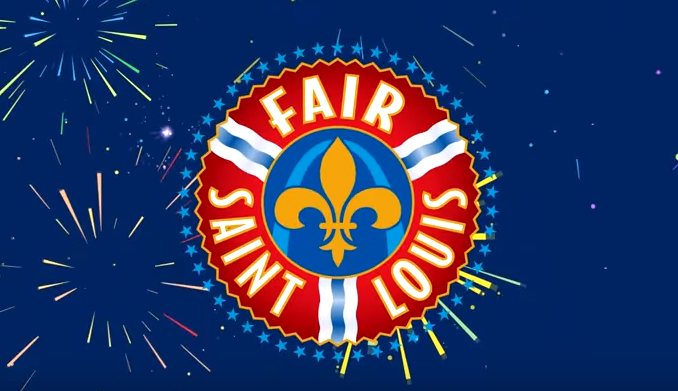 2016 Fair Saint Louis music lineup announced.