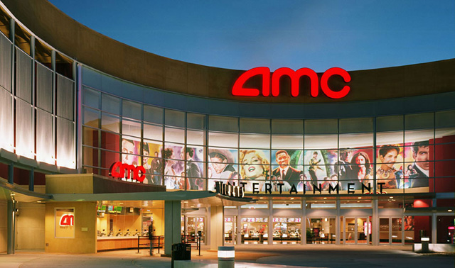 AMC Theatres will not allow texting during movies