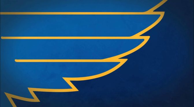 St. Louis Blues Fans React To Playoff Win Over Chicago Blackhawks
