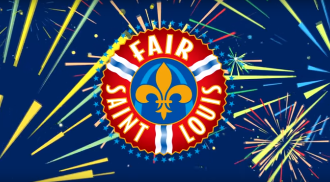 Flo Rida and Lee Brice Headline 2016 Fair Saint Louis Music Lineup