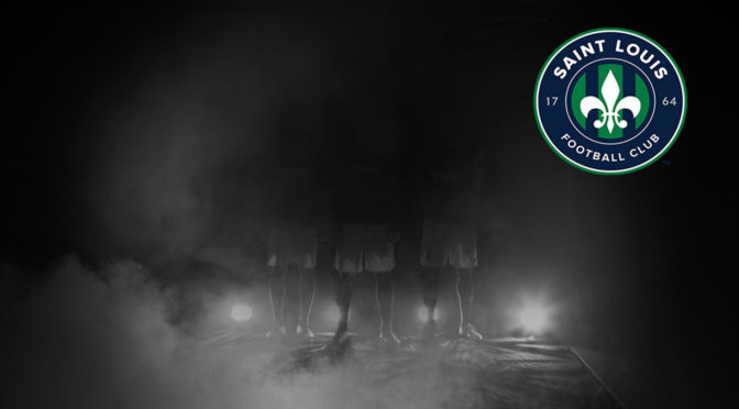 Visiting Saint Louis FC Earns 1-1 Draw In Kansas City