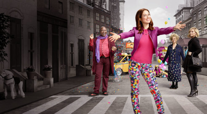 Stream Season 2 Of Unbreakable Kimmy Schmidt