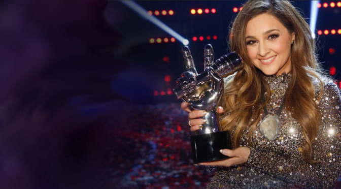 Alisan Porter Wins Season 10 of The Voice