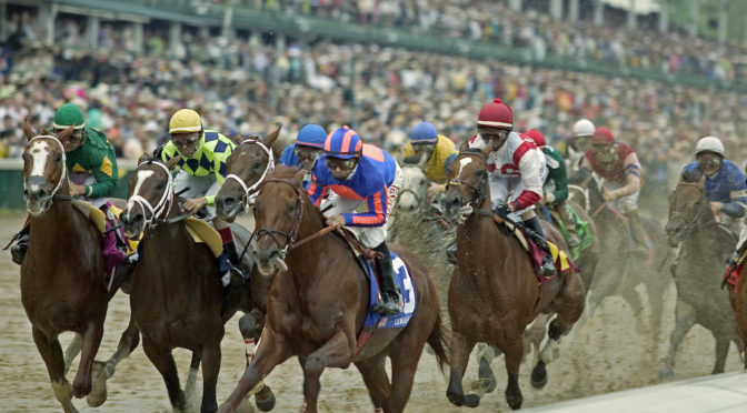 Where to watch the 2016 Kentucky Derby Around St. Louis