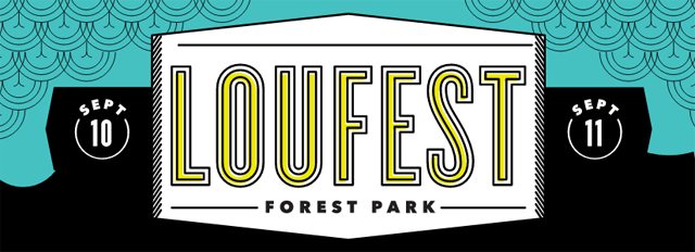 Loufest 2016 lineup announced
