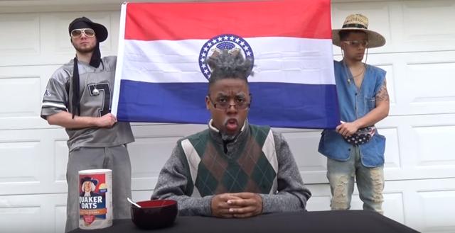 The Missouri Anthem