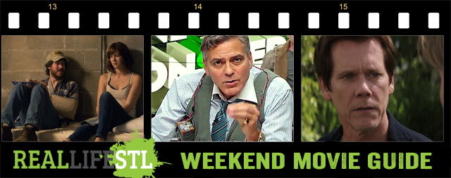 Money Monster and The Darkness open in theaters this weekend.