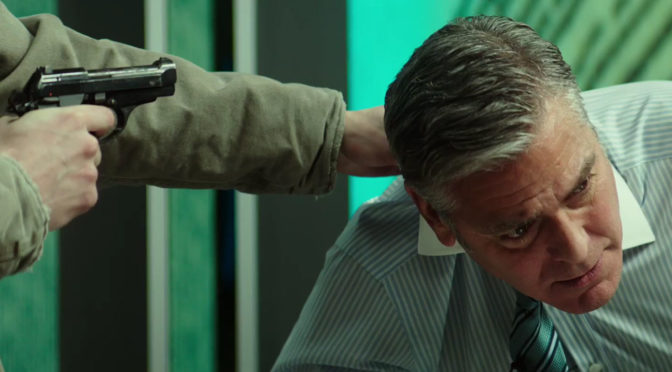 Money Monster and The Darkness Open In Movie Theaters This Weekend