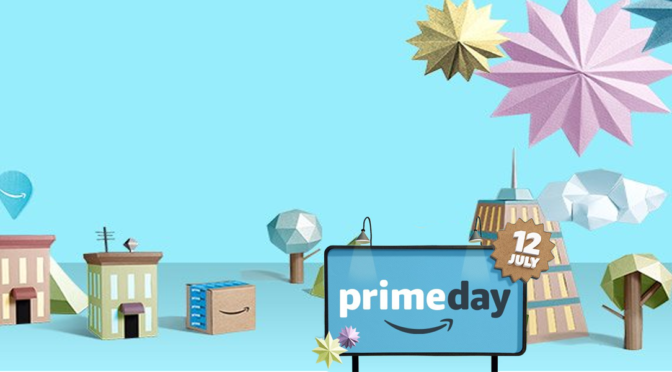 Amazon Prime Day 2016 Set For July 12