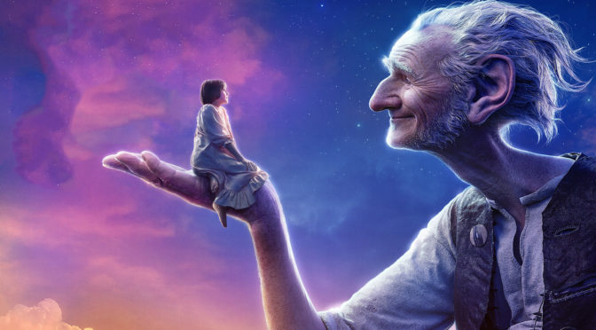BFG, Purge: Election Year and The Legend of Tarzan Hit Theaters