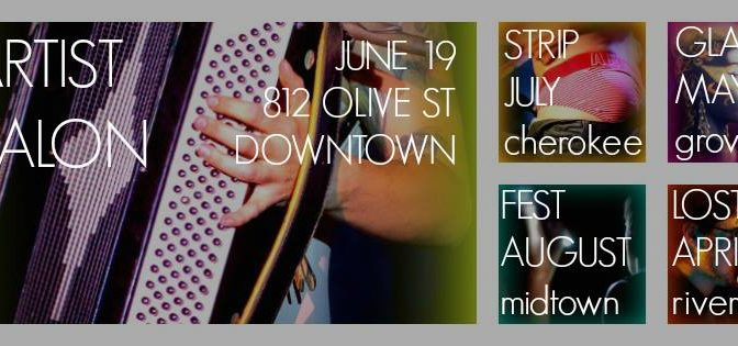 STL Weekend Events: June 16-19