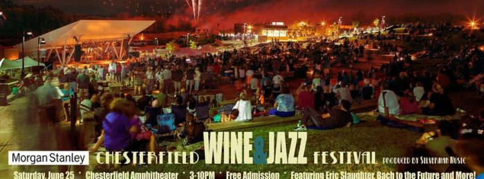 jazz and wine fest