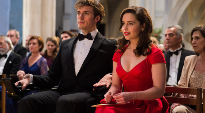 Me Before You, TMNT: Out of the Shadows and Popstar Open This Weekend
