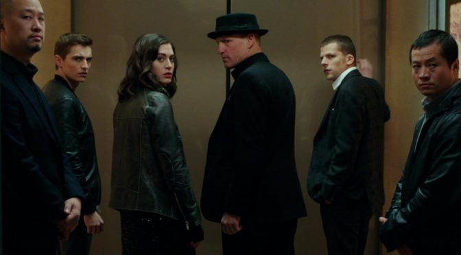 Now You See Me 2, Conjuring 2 and Warcraft Open In Theaters