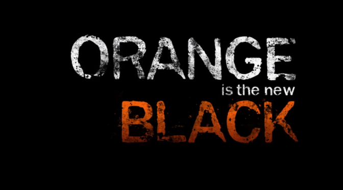 Season 4 Of Orange Is The New Black Is Here
