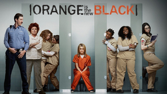 Season 4 of Orange Is The New Black