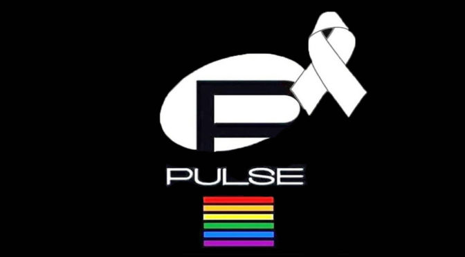Nation Mourns Pulse Orlando Shooting
