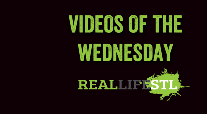 Videos of the Wednesday