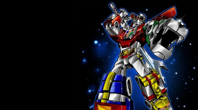 Voltron, Born In St. Louis, Returns To Netflix