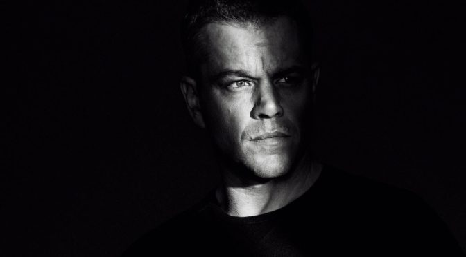 Jason Bourne Is Back In Theaters This Weekend