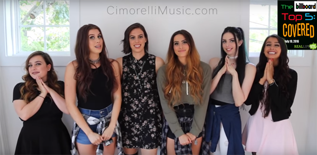 cimorelli-cant-stop-feeling