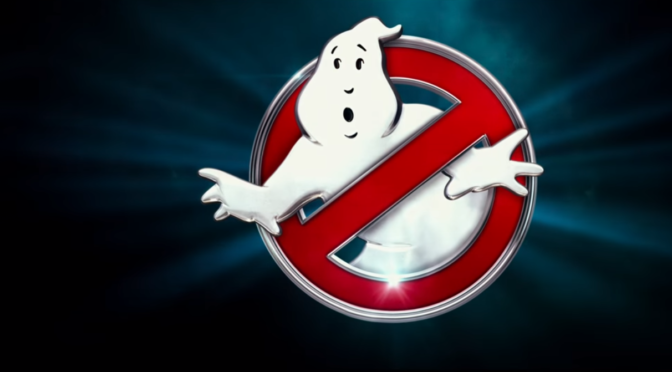 All-Female Ghostbusters Lands In Movie Theaters