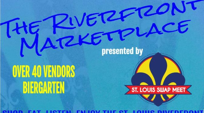 STL Weekend Events: July 14-17