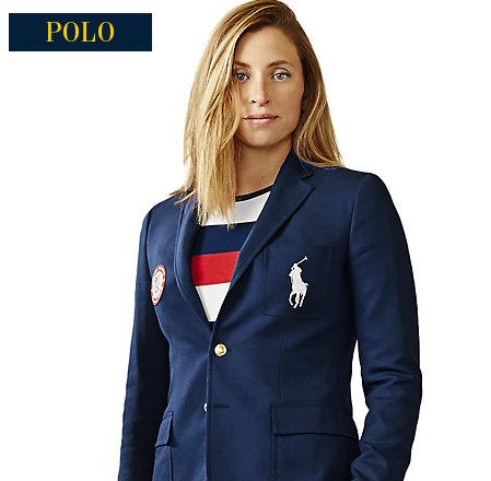 Team USA 2016 Olympic blazer