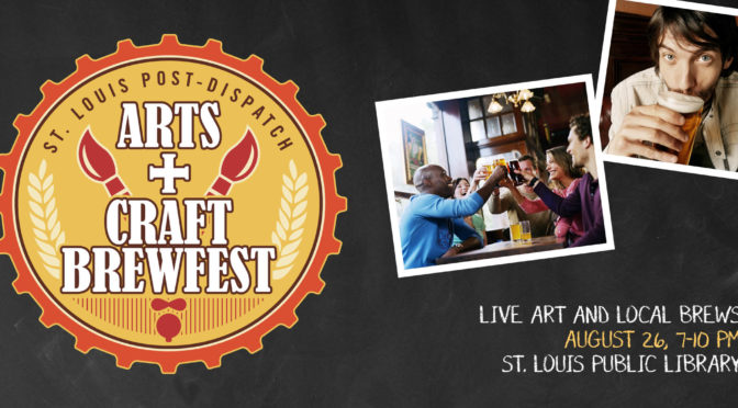 STL Weekend Events: August 25-28