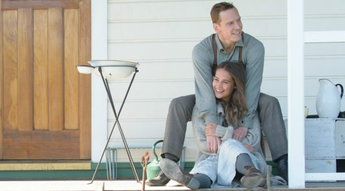 Light Between Oceans, Hands of Stone And Morgan Hit Movie Theaters