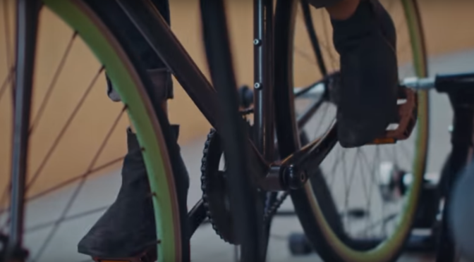 "Kurt Schneider, Kina Grannis and a Bicycle Cover ""Cheap Thrills"" by Sia"