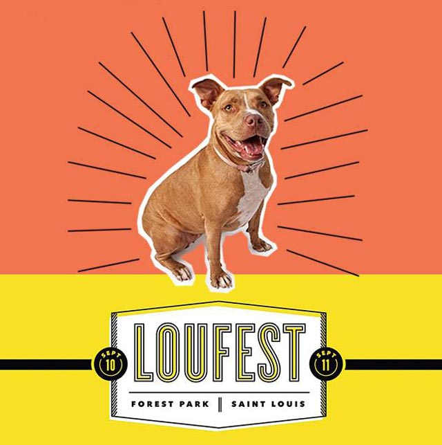 The 2016 Loufest Music Festival is happening this weekend in Forest Park.