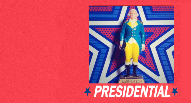 Presidential Podcast