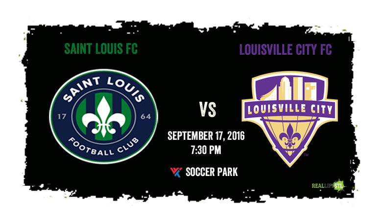 Saint Louis FC vs Louisville City FC