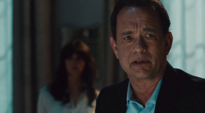 Tom Hanks Is Back In Theaters This Weekend As Robert Langdon In Inferno