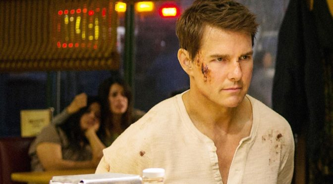 Jack Reacher: Never Go Back & Madea Halloween Among Movies Hitting Theaters