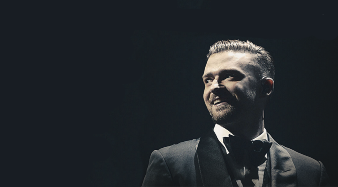 Stream The Justin Timberlake Concert Film On Netflix Today