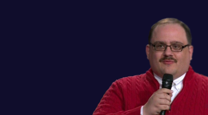 Ken Bone Is Star Of Second Presidential Debate