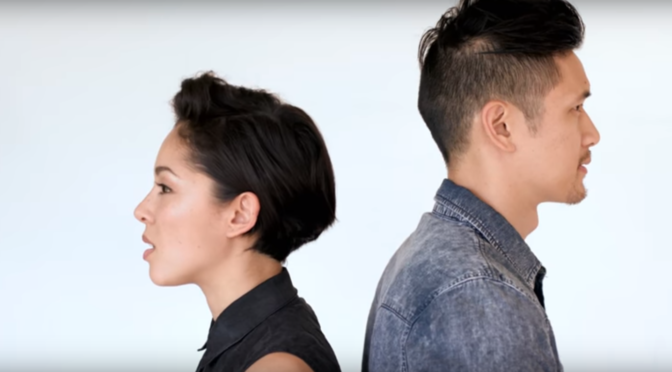 Billboard Top 5: Covered ft. Kina Grannis and Harry Shum Jr.