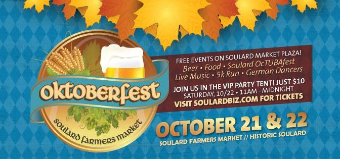 STL Weekend Events: October 20-23