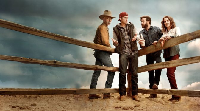 Stream More Episodes Of The Ranch On Netflix