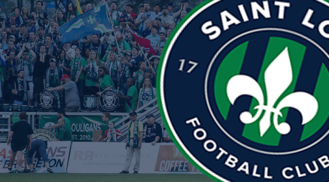 Guzman's Goal Lifts Saint Louis FC Over Charleston