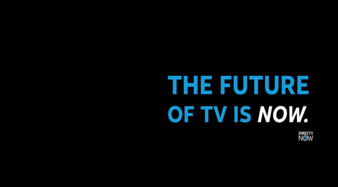 DirecTV Launching DirecTV Now Streaming Service