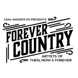 Get ready for the 2016 CMA Awards tonight with the Forever Country Cover Series