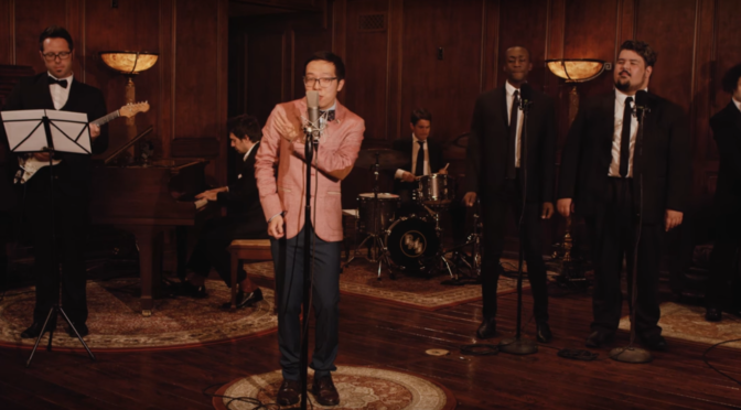 "The Billboard Top 5: Covered ft. Postmodern Jukebox Covering ""Closer"""