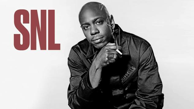Dave Chappelle hosted Saturday Night Live over the weekend, the first broadcast since the 2016 Presidential election.