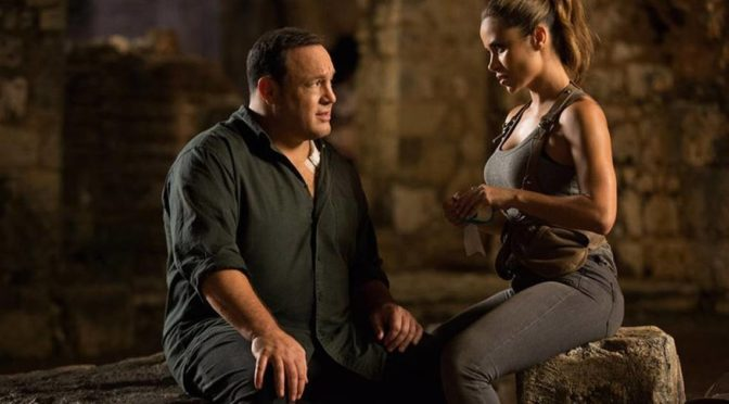 Watch Kevin James In The True Memoirs Of An International Assassin