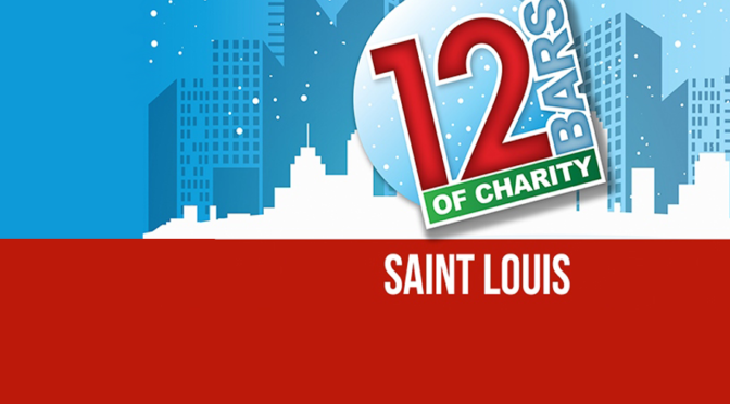 STL Weekend Events: December 15-18 ft. Holiday Events