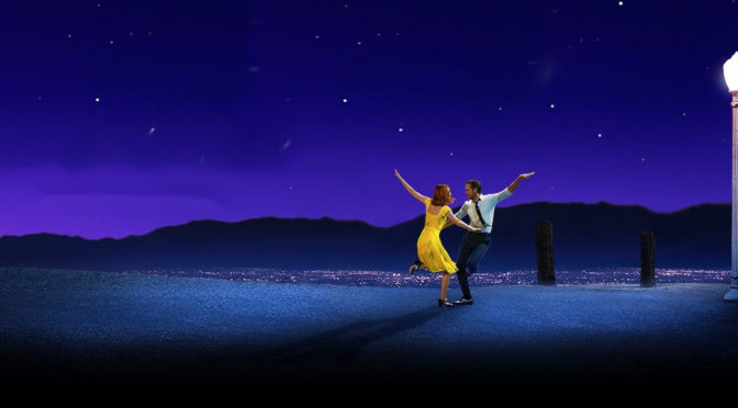 See La La Land with Emma Stone & Ryan Gosling This Weekend