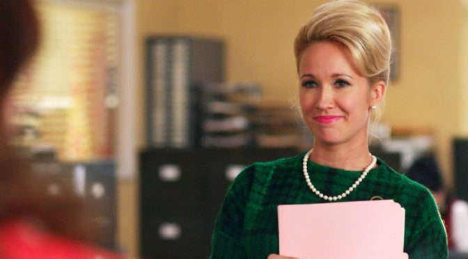 Good Girls Revolt Canceled By Amazon